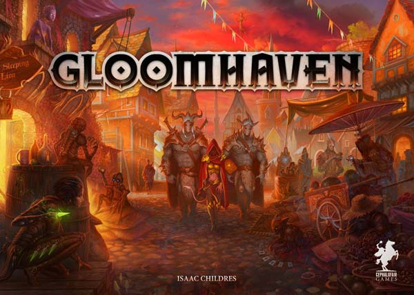 Gloomhaven-a